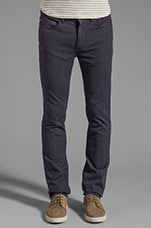 Hector Denim in Violet Indigo