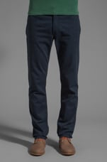 Supersoft Denim Jean in Total Eclipse