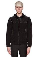 Luke Sweatshirt in Black