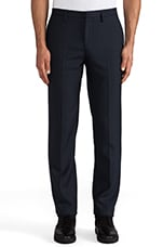 Travis Suiting Trouser in Normandy Blue