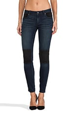 Seamed Cigarette Skinny in Tiia
