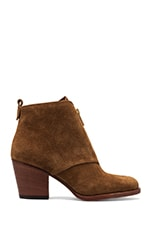 Boy Meets Girl Crosta Ankle Boot in Tan
