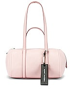 Marc Jacobs Tag Bauletto 26 in Blush