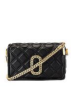 Marc Jacobs Naomi Bag in Black