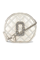 Marc Jacobs Christy Bag in Platinum