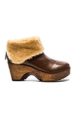 Matisse Tahoe Bootie in Saddle
