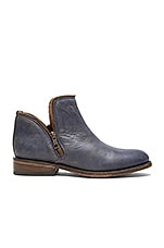 Kerr Bootie in Blue