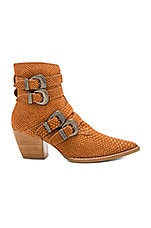 BOTTINES HARVEY