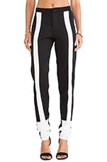 Rumor Pant in Black