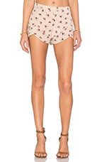 Natala Short en Summer Blue