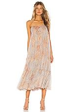 Mes Demoiselles Pavot Dress in Pastel