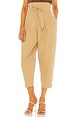 Mes Demoiselles Kala Pants in Beige