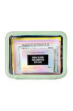 MAGICSTRIPES Travelbag