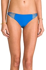 Lanai Loop Side Bottom in Tahiti Blue