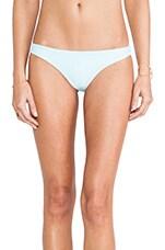 Swimwear Lahaina Extra Skimpy Bottom in Capri