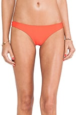 Swimwear Lahaina Extra Skimpy Bottom in Heliconia