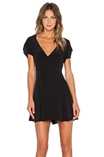 MINKPINK Little Things Dress in Black