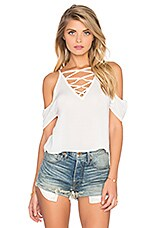 TOP CROPPED KEEP COOL