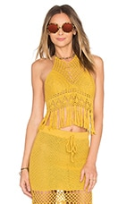 Adore You Top en Ochre