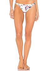MINKPINK Pretty Petals Bikini Bottom in Multi