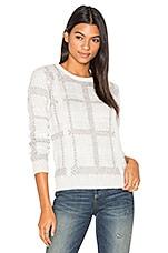 Kandeur Sweater in Craie