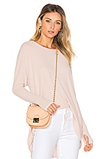 Spencer Pullover in Blush