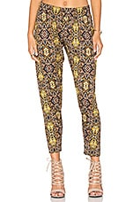 Scorpion Pant in Folkore