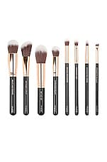 M.O.T.D. Cosmetics Lux Vegan Make Up Brush Essentials