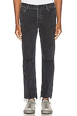 MOTHER The Neat Ankle Step Fray Jean in The Soul Taker Destroyed