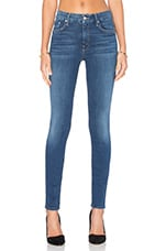 JEAN SKINNY HIGH WAISTED LOOKER
