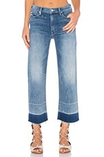 JEAN CROPPED MAVERICK