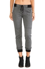 The Champ Pant in Body Check