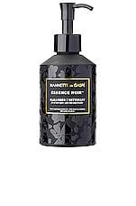 NANNETTE de GASPE Essence Noir Cleanser