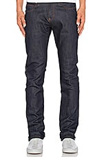 Skinny Guy 12oz. in Power Stretch Indigo