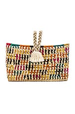 Nannacay Hani Bag in Multi