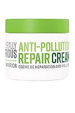 Naturally Serious Skin Warrior Anti-Pollution Repair Cream