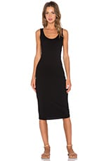 Lake Havasu Dress in Black