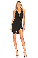 NBD Heartbreaker Dress in Black