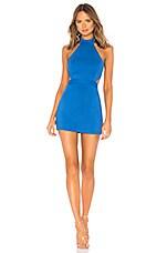 NBD Laryssa Dress in Cobalt Blue