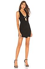 NBD x NAVEN Julia Dress in Black