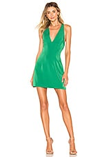 NBD Ready Or Not Dress in Kelly Green