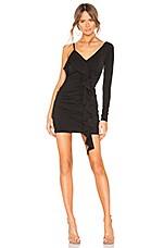 NBD Adelaide Mini Dress in Black