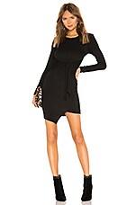 NBD Effie Dress in Black