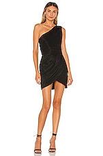 NBD Danny Mini Dress in Black