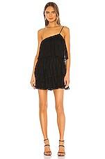 NBD Girlfriend Material Dress in Black