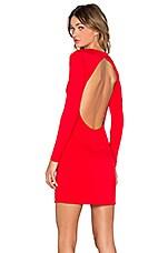 NBD x REVOLVE Trilogy Dress in Red