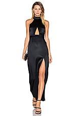 NBD x REVOLVE Zendaya Dress in Black