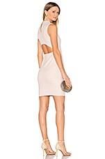 NBD Eliose Dress in Frappe