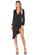 NBD x REVOLVE Hanna Dress in Black