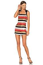 NBD x REVOLVE Suri Dress in Champagne Stripes